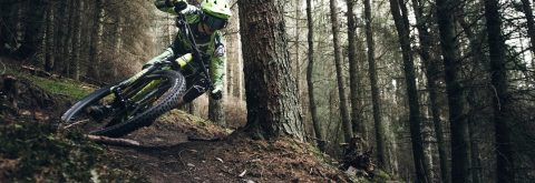 Ride some of the best trails in the country
