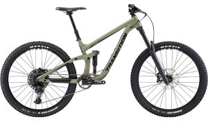 Transition Patrol Alloy NX