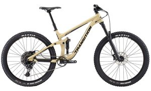 Transition Scout Alloy NX