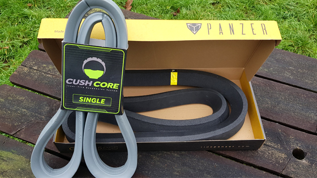 cushcore panzer tyre tire inserts