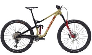 marin alpine trail xr 2021